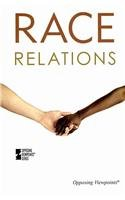 Race Relations   2011 9780737749878 Front Cover