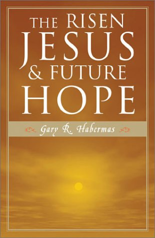 Risen Jesus and Future Hope   2003 edition cover
