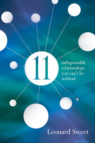 11 Indispensable Relationships You Can't Be Without  2008 edition cover