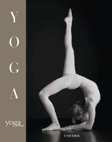 Yoga   2007 edition cover