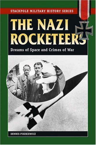 Nazi Rocketeers   2007 edition cover