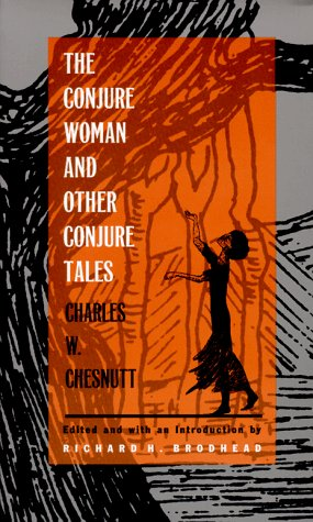Conjure Woman and Other Conjure Tales   1993 edition cover