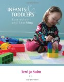 Infants and Toddlers Curriculum and Teaching 8th 2014 edition cover