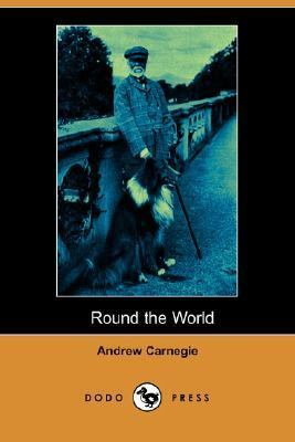 Round the World  N/A 9781406512878 Front Cover