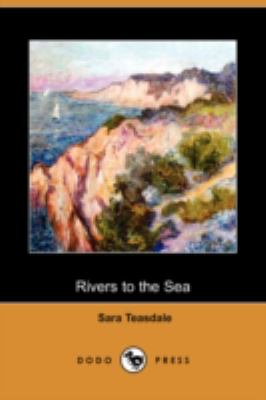 Rivers to the Sea:  2008 9781406570878 Front Cover