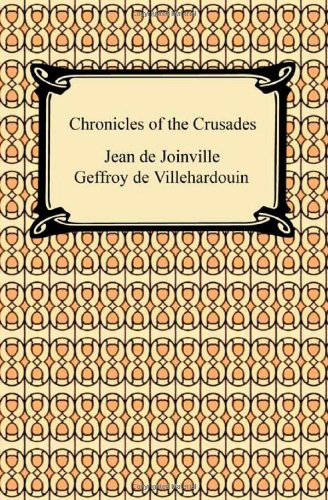 Chronicles of the Crusades N/A edition cover