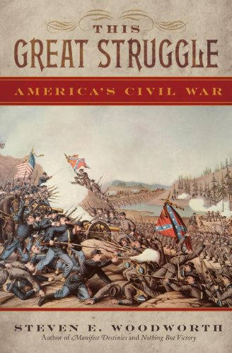 This Great Struggle Americas N/A edition cover