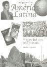 Imagenes De America Latina  2001 edition cover