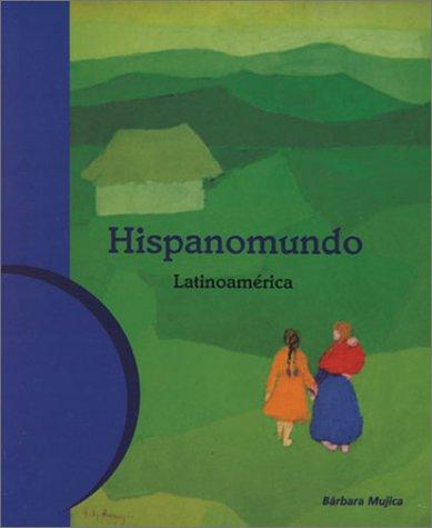 Hispanomundo Latinoamerica  2001 edition cover