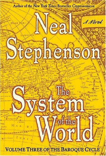 System of the World   2004 9780060523879 Front Cover