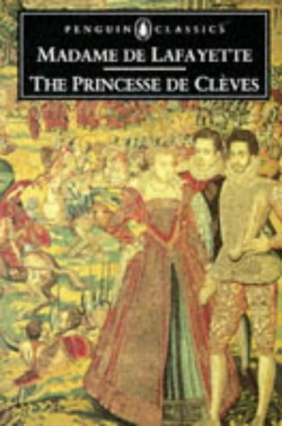 Princesse de Cleves  8th 2004 (Revised) edition cover