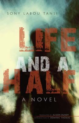 Life and a Half   2011 9780253222879 Front Cover