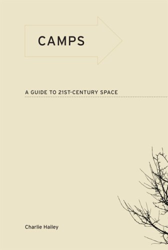 Camps A Guide to 21st-Century Space  2009 edition cover