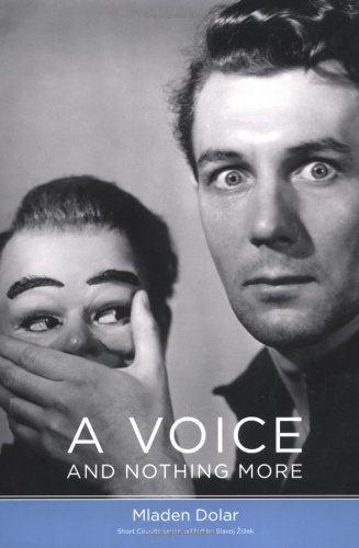 Voice and Nothing More   2006 edition cover
