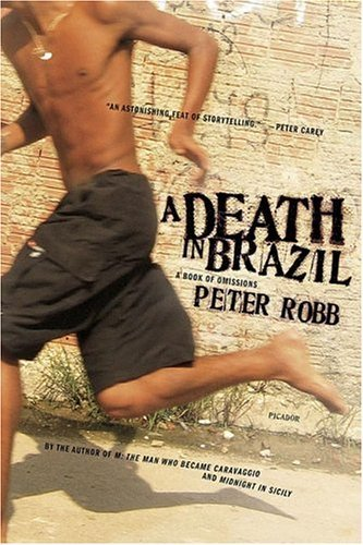 Death in Brazil A Book of Omissions Revised edition cover