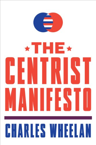 Centrist Manifesto  N/A edition cover