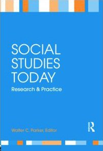 Social Studies Today Research and Practice  2010 edition cover
