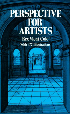 Perspective for Artists  Reprint  9780486224879 Front Cover