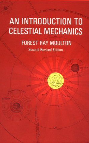 Introduction to Celestial Mechanics  Reprint edition cover