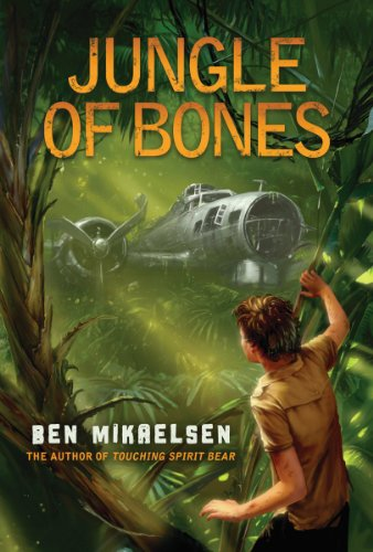 Jungle of Bones  N/A edition cover