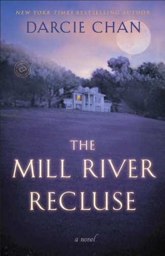 Mill River Recluse A Novel  2014 9780553391879 Front Cover