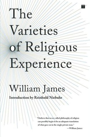 Varieties of Religious Experience   2004 edition cover