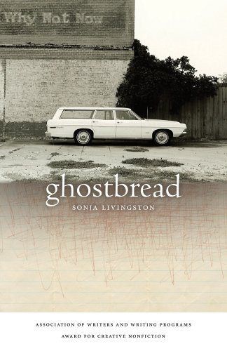 Ghostbread   2009 edition cover