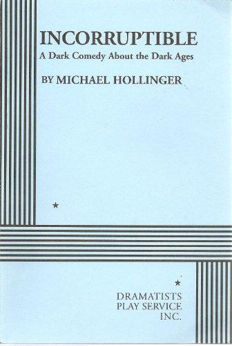 Incorruptible   2002 edition cover