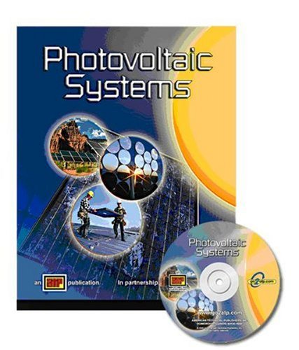 Photovoltaic Systems   2009 edition cover