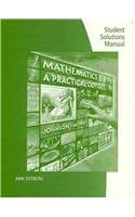 Mathematics A Practical Odyssey 7th 2012 edition cover