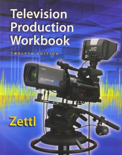 Television Production Handbook:   2014 edition cover