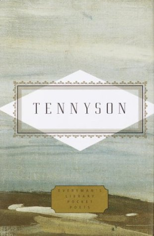 Tennyson: Poems   2004 9781400041879 Front Cover