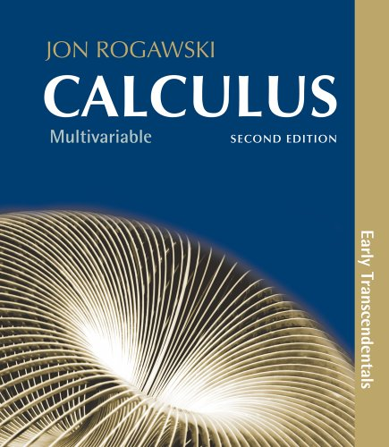 Calculus  2nd 2012 edition cover