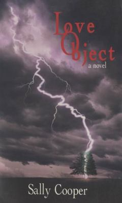 Love Object   2002 9781550023879 Front Cover