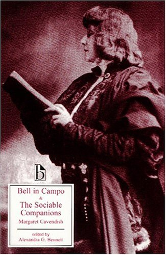 Bell in Campo and the Sociable Companions   2002 edition cover