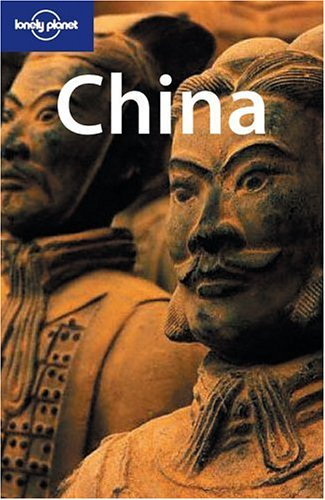 China  9th 2005 (Revised) 9781740596879 Front Cover