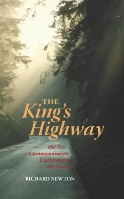 King's Highway The Ten Commandments N/A 9781932474879 Front Cover