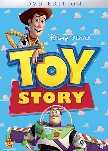 Toy Story System.Collections.Generic.List`1[System.String] artwork