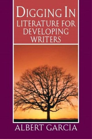 Digging In Literature for Developing Writers  2004 9780130493880 Front Cover