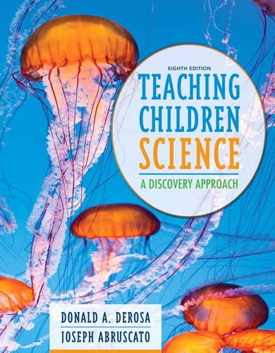 TEACHING CHILDREN SCIENCE  (LOOSE)      N/A 9780132824880 Front Cover
