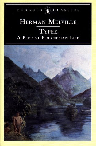 Typee A Peep at Polynesian Life N/A edition cover