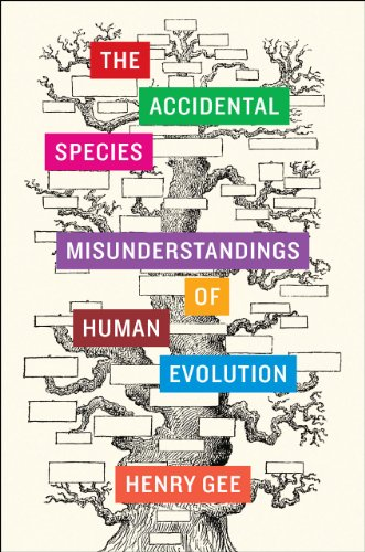 Accidental Species Misunderstandings of Human Evolution  2013 9780226284880 Front Cover