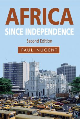 Africa since Independence  2nd 2012 (Revised) edition cover