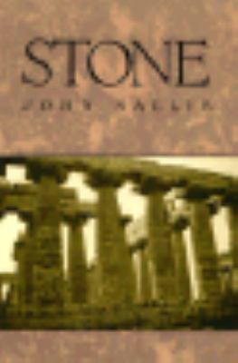 Stone   1994 9780253208880 Front Cover