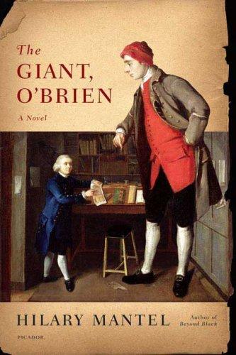 Giant, O'Brien  N/A edition cover