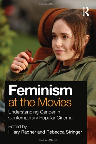 Feminism at the Movies Understanding Gender in Contemporary Popular Cinema  2012 edition cover
