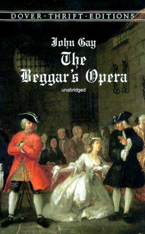 Beggar's Opera   1999 edition cover