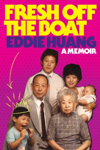 Fresh off the Boat A Memoir  2013 edition cover
