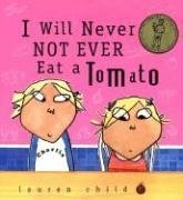 I Will Never Not Ever Eat a Tomato   2000 edition cover