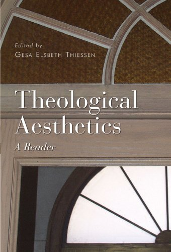 Theological Aesthetics A Reader  2005 edition cover